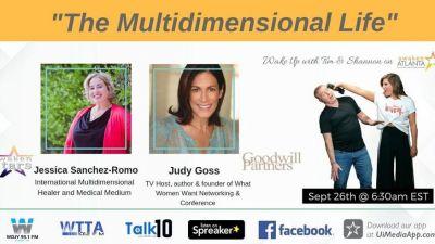 The Multidimensional Life