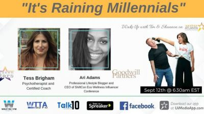 It's Raining Millennials