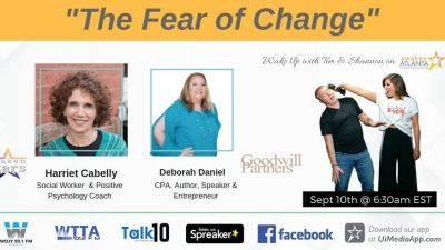 The Fear of Change