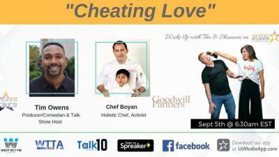 Cheating Love