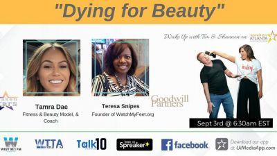 Dying for Beauty