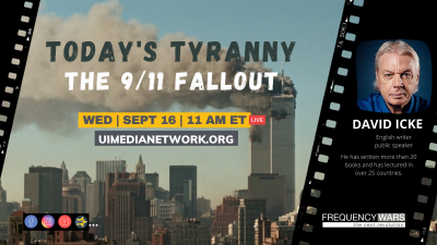 Today's Tyranny: The 9/11 Fallout