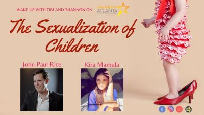 The Sexualization of Children