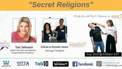Secret Religions