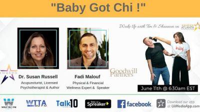 Baby Got Chi !