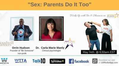 Sex: Parents Do It Too
