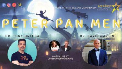 Peter Pan Men