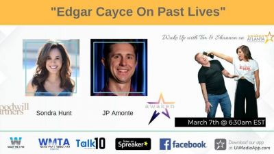 Edgar Cayce on Past Lives