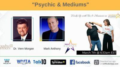 Psychic & Mediums