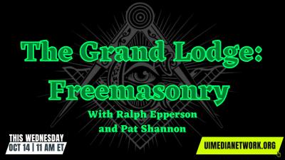 The Grand Lodge: Freemasonry