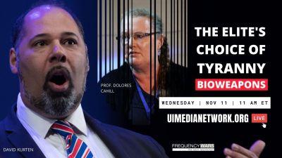 The Elite's choice of Tyranny: BioWeapons
