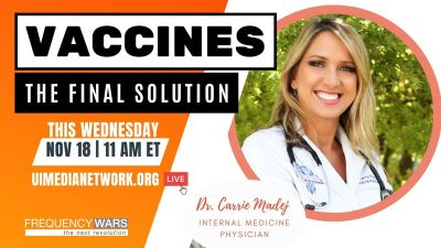 Vaccines: The Final Solution