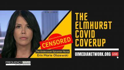 The Elmhurst COVID Coverup