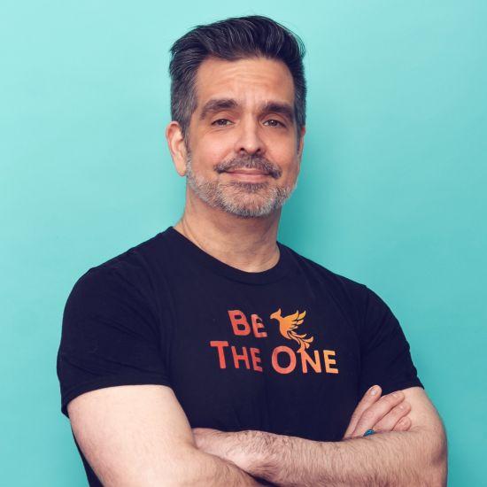 Dr. Tony Ortega