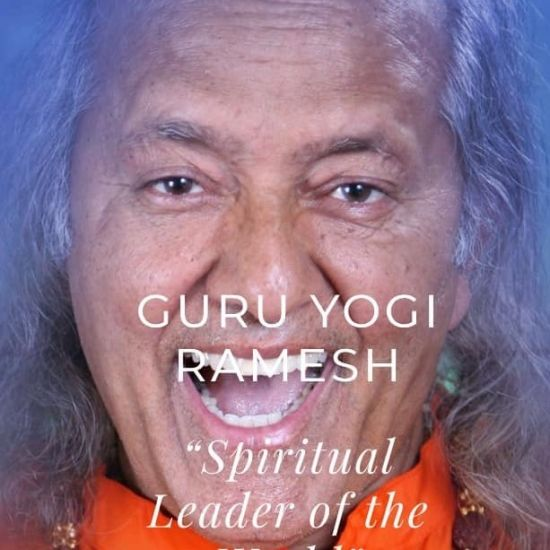 Yogi Ramesh Pandey