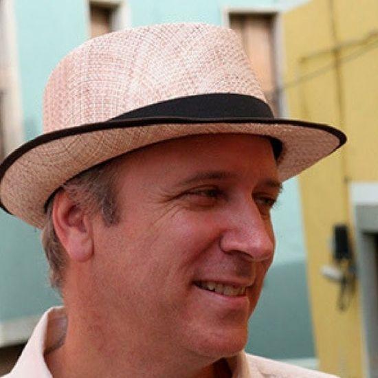 Tim Leffel