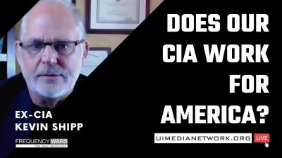 Does Our CIA Work for America?