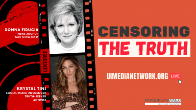 Censoring the Truth