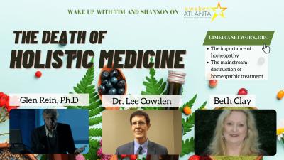 The Death of Holistic Medicine