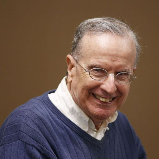 Allan Saxe