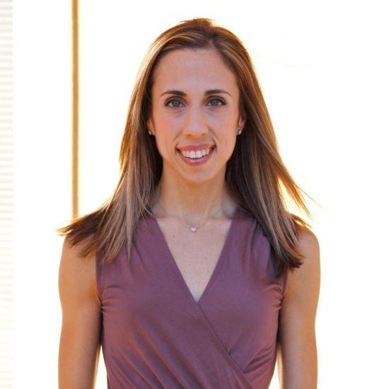 Katie Rickel