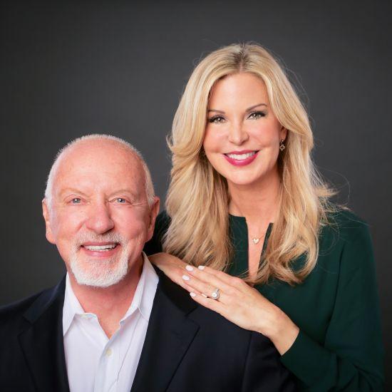 Mark and Crystal Hansen
