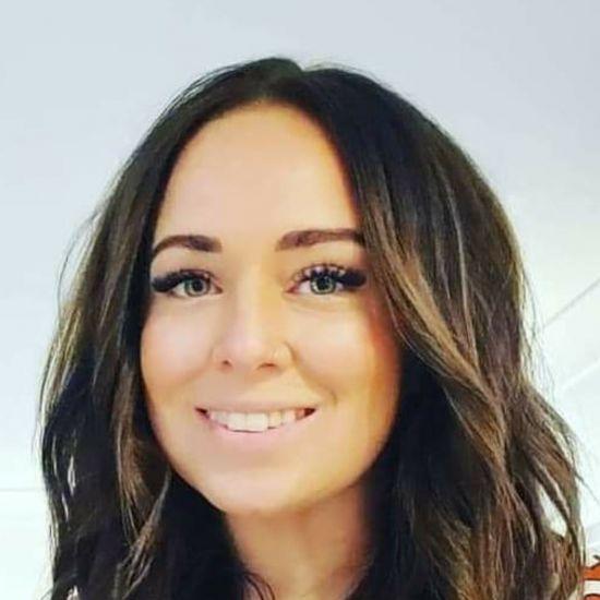 Kristen Meghan