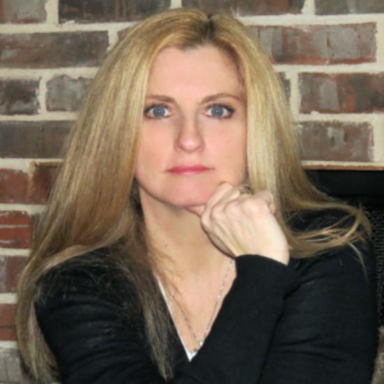 Carolyn Ridder Aspenson