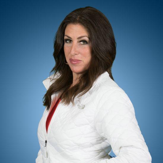 Nicole Iroff