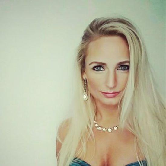 Jessica Alstrom