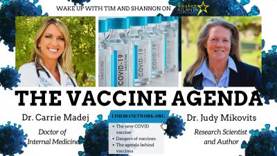 The Vaccine Agenda