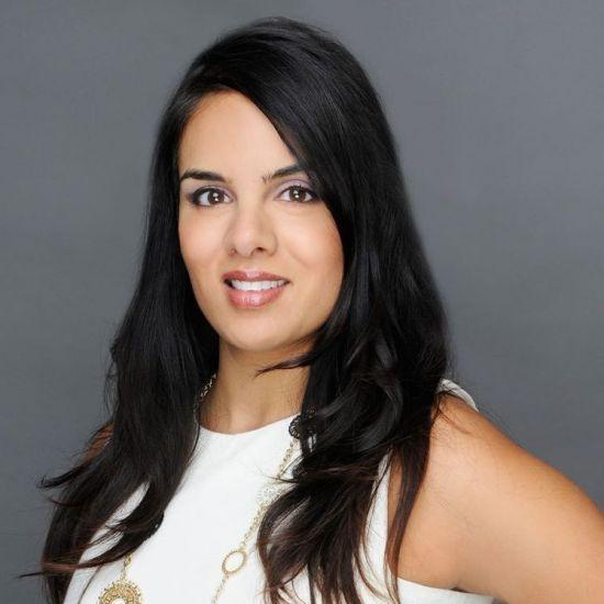 Dr. Natasha Sharma