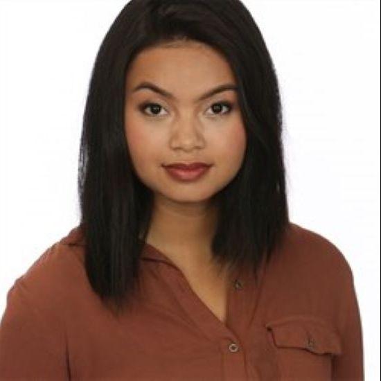 Yamilah Nguyen
