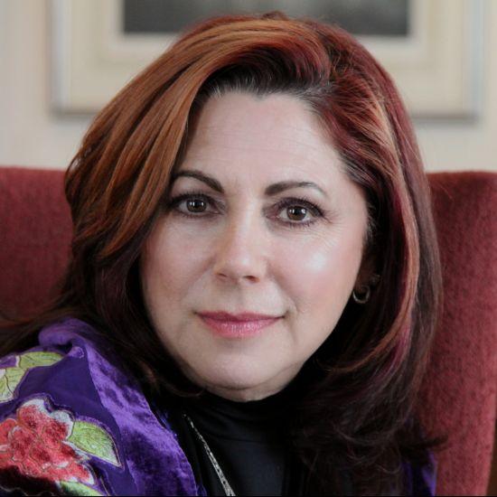 Marla Goldberg
