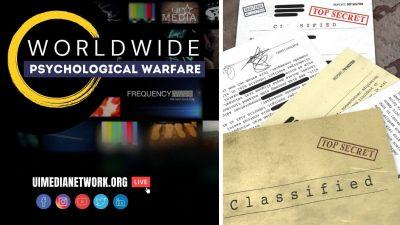 Worldwide Psychological Warfare
