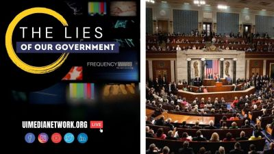 The Lies of Our Government