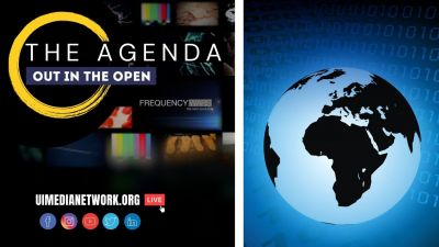 The Agenda: Out in the Open