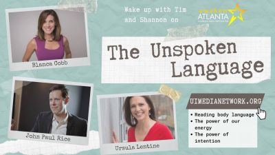 The Unspoken Language