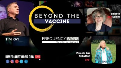 Beyond the Vaccine with Celeste Solum