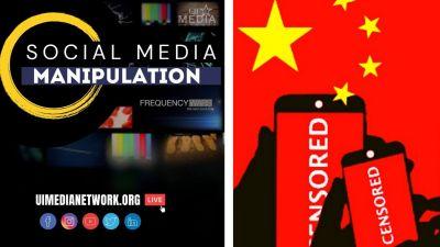 Social Media Manipulation