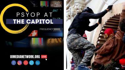 Psyop at the Capitol