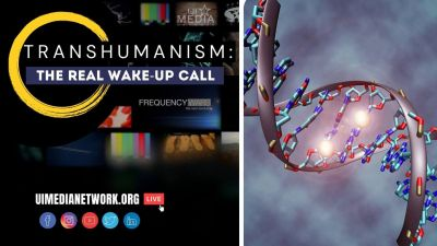 Transhumanism: The Real Wake-up Call