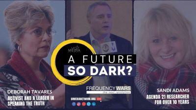 A Future So Dark?