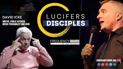 Lucifers Disciples