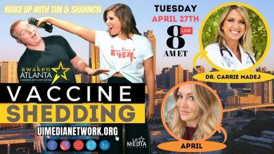 Vaccine Shedding