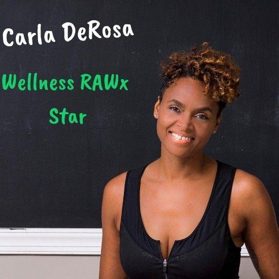 Carla DeRosa
