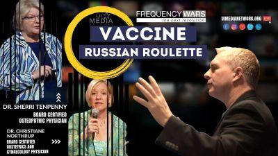 Vaccine Russian Roulette