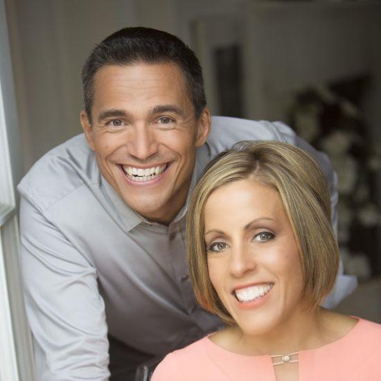 Craig Dumnich and Jennifer Markle-Dumnich