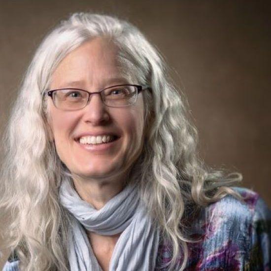 Dr. Pamela Alexander