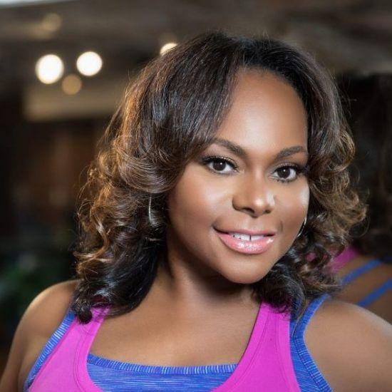 Lenee Cook Braxton
